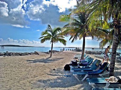 Cruises To Cococay Bahamas Cruise Port Ships Itineraries