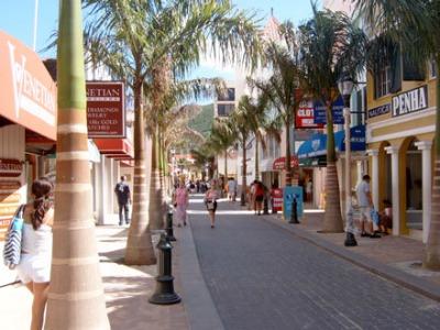 Cruises To Philipsburg St Maarten Cruise Port Ships
