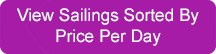 Sailings By Price Per Day